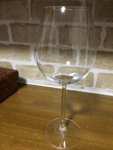 ワイングラスの梱包7