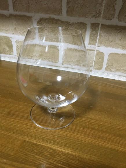 ワイングラスの梱包10