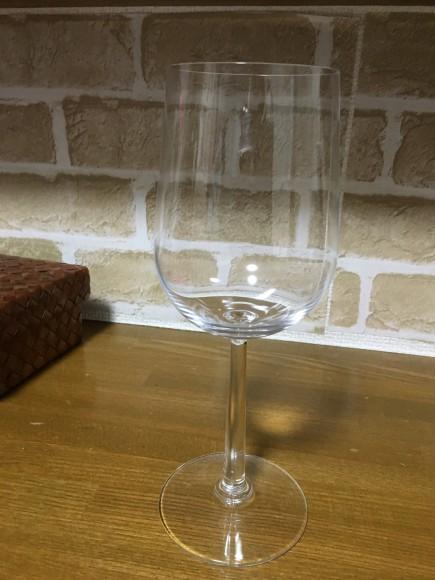 ワイングラスの梱包8
