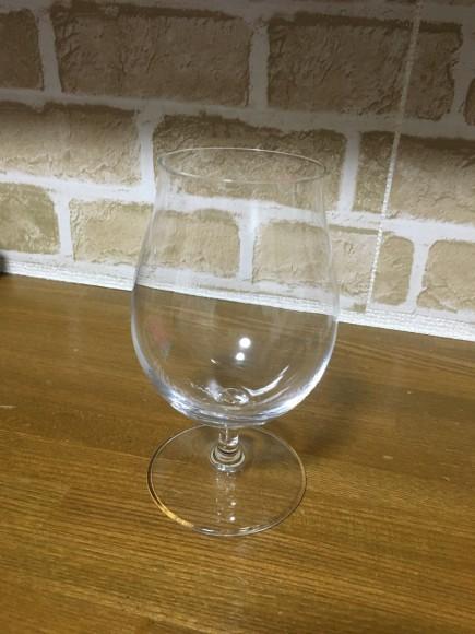 ワイングラスの梱包9